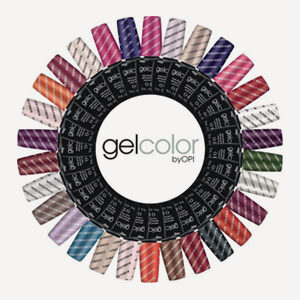 O.P.I Gel Color