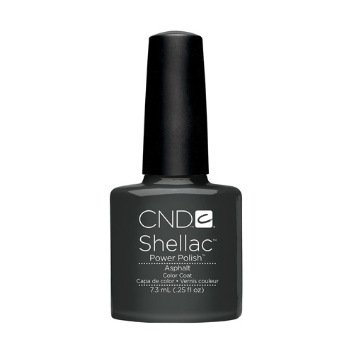 CND SHELLAC - NUDE KNICKERS - VL London Nails Supply