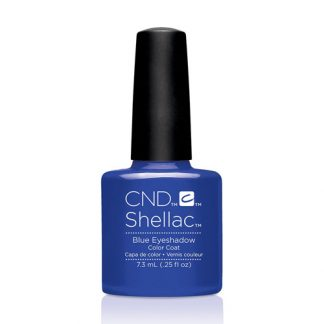 CND SHELLAC-BLUE EYESHADOW