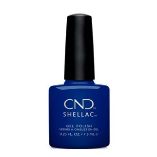 CND SHELLAC-BLUE MOON