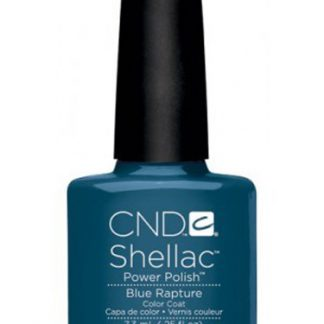 CND SHELLAC-BLUE RAPTURE