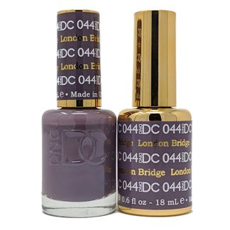 DND DC Duo Gel - London Bridge - 044