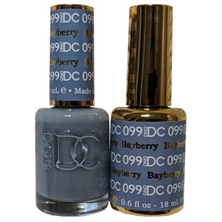 DND DC Duo Gel - Bayberry - 099