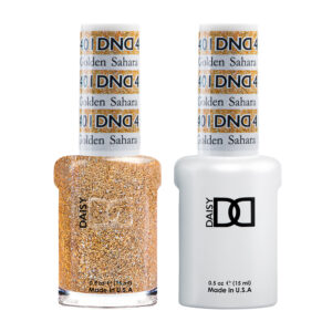 DND Duo Gel-Golden Sahara-401