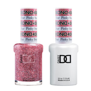 DND Duo Gel-Pinky Star-408
