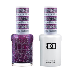 DND Duo Gel-Grape Field Star-409