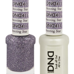 DND Duo Gel-Shooting Star-411