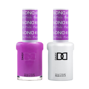 DND Duo Gel-Purple Pride-416