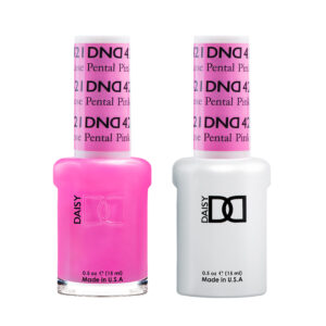 DND Duo Gel-Rose Petal Pink-421