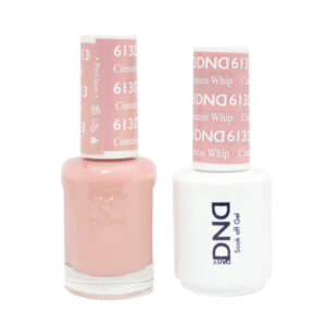DND Duo Gel-Cinnamon Whip-613