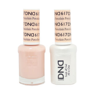 DND Duo Gel-Porcelain-617