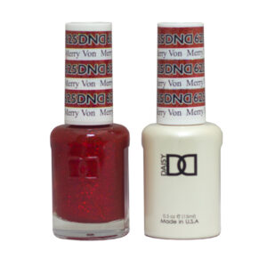 DND Duo Gel-Merry Von Merry-625
