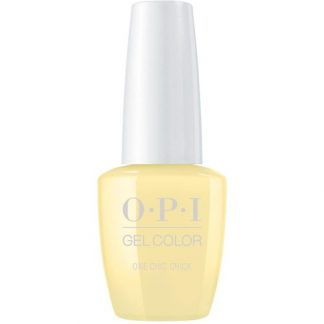T72 - OPI GEL COLOR - THIS COST ME A MINT - VL London