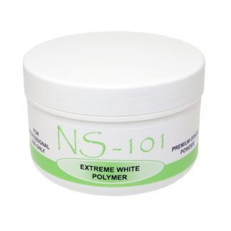 NS101 - Acrylic Powder White (4 oz)